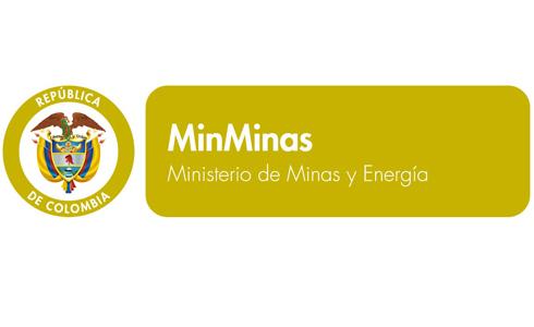 Minminas zzeta for Ministerio de minas