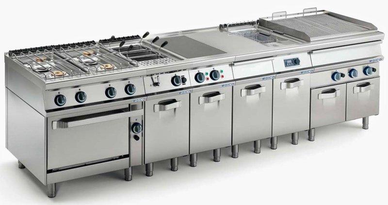 289850 comercial hostelera maybe cocina for Hornos industriales bogota